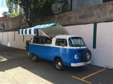 volkswagen kombi food truck volkswagen combi foodtruck cozot coches