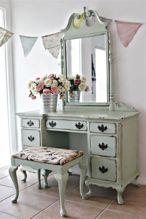 shabby chic vanities 1000 ideas about shabby chic vanity on