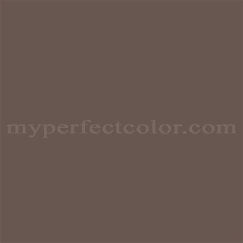 porter paints 6672 2 brown taupe match paint colors myperfectcolor