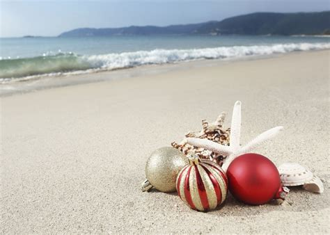 christmas beach wallpaper  hd wallpapers beach christmas