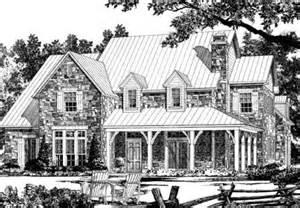 Stone Farmhouse Plans Standout Stone Cottage Plans Compact To Capacious