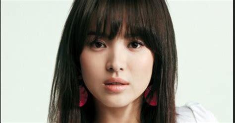 Model Rambut Yang Cocok Untuk Wajah Lonjong by Model Rambut Pendek Sebahu Untuk Wajah Lonjong