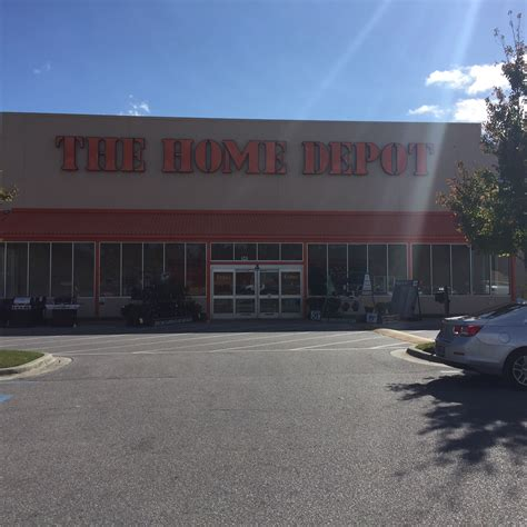 the home depot in pensacola fl 32534 chamberofcommerce