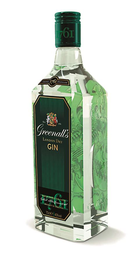 greenall s gin and ginger ale the field