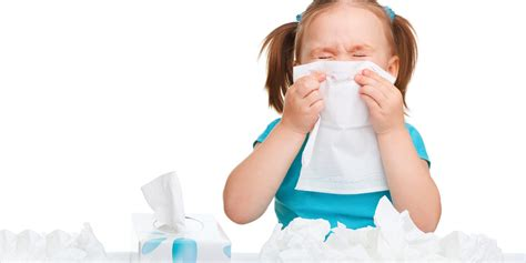 constantly sneezing 9 easy ways to help clear up your child s nasal allergies
