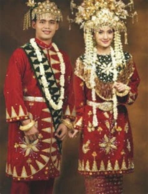 Nama Baju Daerah Riau gambar dan nama pakaian adat tradisional dari 33 provinsi di indonesia tasik cyber