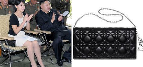 Harga Tas Chanel Istri Jokowi 7 harga tas mahal istri presiden dari istri jong un