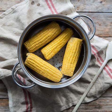 cucinare le pannocchie come si cucinano le pannocchie ricette light melarossa
