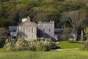 House House Tour Of The Gardens Derrynane House