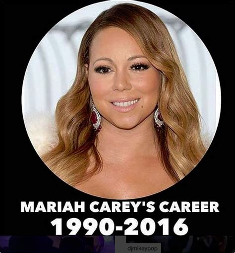 Mariah Carey Meme - click link for more mariah carey new years eve memes http