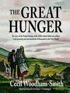 Narrator Reviews And Audiobooks The Great Hunger Ireland