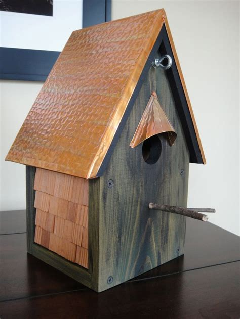 260 best unique bird houses images on pinterest