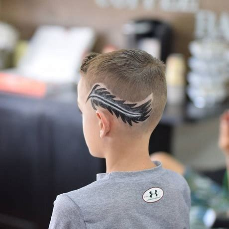 Hairstyles 2018 Boy by Boy Hairstyle 2018