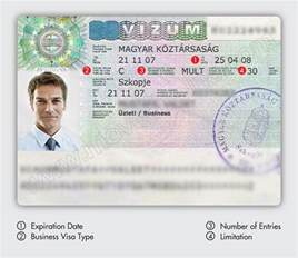 business visa immigrating to hungary immigrating to budapest country