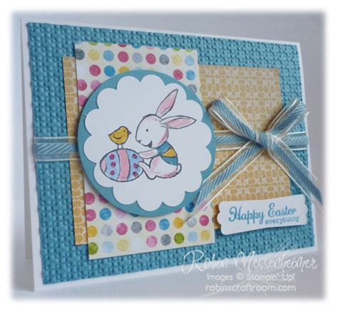Easter Handmade Cards - robinscraftroom 187 handmade easter card