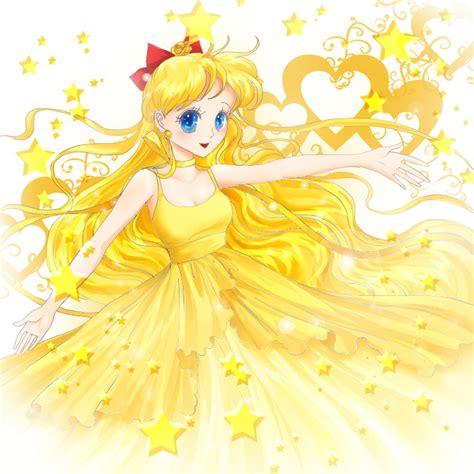 Princess Venus   Aino Minako   Image #547496   Zerochan