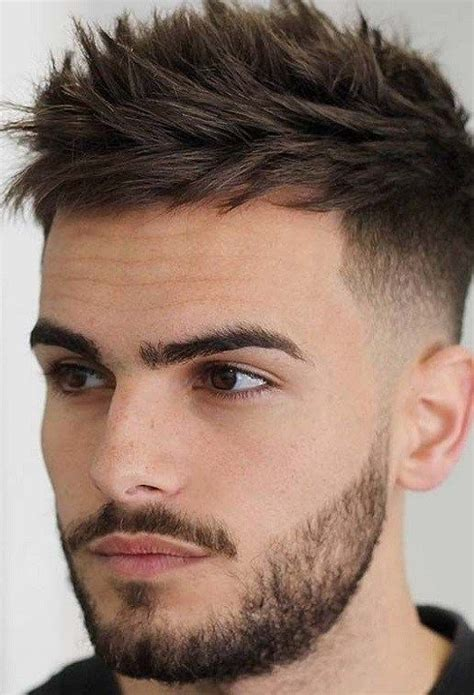 21 most popular men hairstyles 2019 latest hairstyles