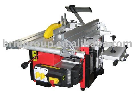 combination machines woodworking for sale table saw miller thicknesser planer mortiser new