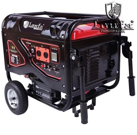 Generator Genset 6500 Watt Lpg Listrik Lu Silent Taikan Genset Watt 6000w 6500w gasoline generator lf6500s buy quite generator low noise generator