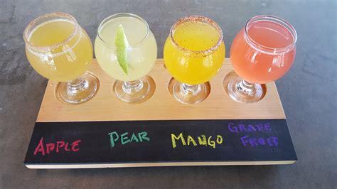 stella public house 4 top mimosa flights in san diego