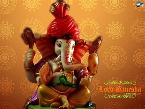 ganpati wallpaper laptop lord ganesha hindu god wallpapers free download