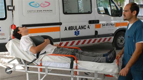 diario el liberal de sgo estero policiales grave accidente en un colegio de santiago estero la