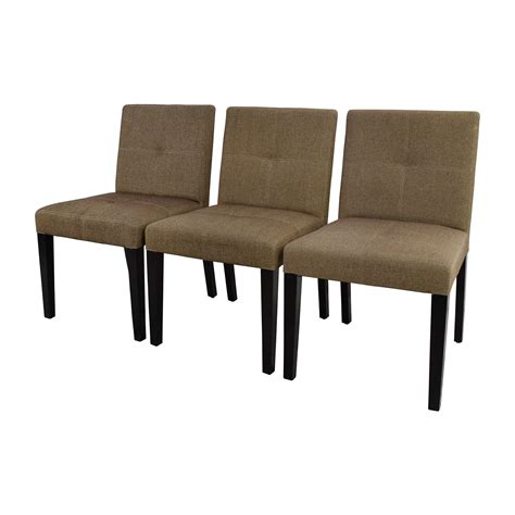 Crate And Barrel Kitchen Chairs by 62 Crate And Barrel Crate Barrel Epoch Chairs