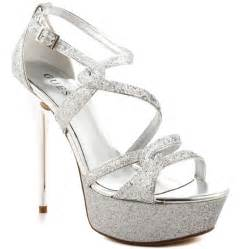 Stay stylish with silver heels it s affordable and fashionable