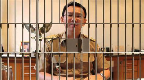ahok penjara surat kecil untuk pak ahok penjara untuk juara oleh