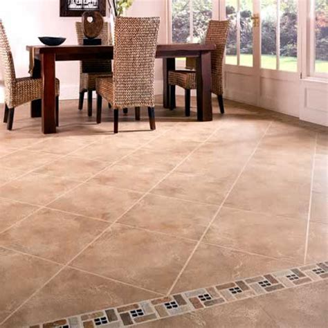 Kitchen Ceramic Floor Tile Patterns Ceramic Tile Kitchen Floor Designs