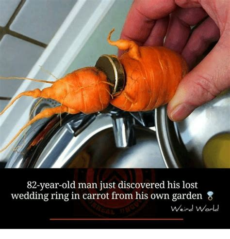 Wedding Ring In Carrot by 25 Best Memes About Wedding Rings Wedding Rings Memes