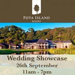 fota island wedding packages wedding fair cork fota island resort wedding