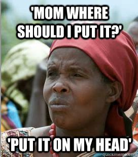 African Parents Meme - funny african memes image memes at relatably com