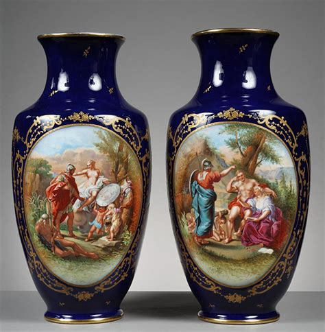Limoges Vase Value by Limoges Porcelain Artifact Free Encyclopedia Of