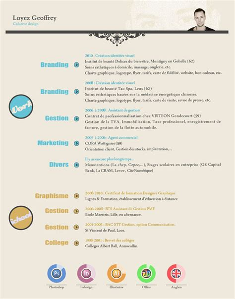 Resume Sample Graphic Artist by 30 Amazingly Creative Examples Of Designer Resumes