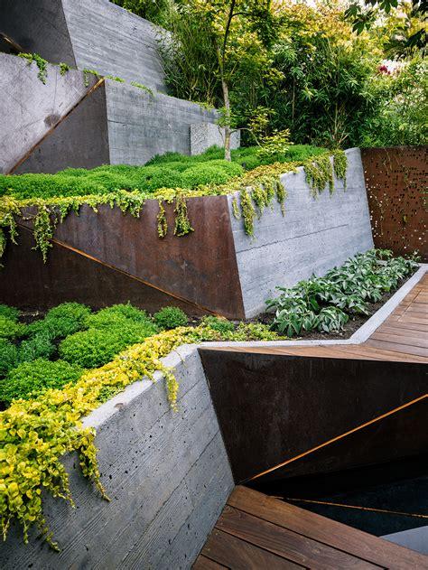 Garden Pictures Ideas galer 237 a de arquitectura y paisaje hilgard garden una