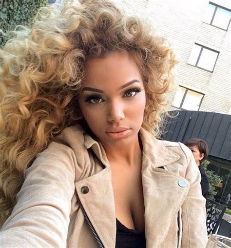 blonde hairstyles black girl brown girls with blonde hair why not here are some