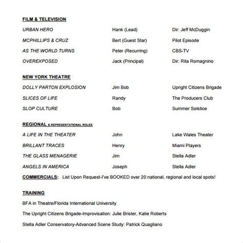 resume to print www nmdnconference exle resume