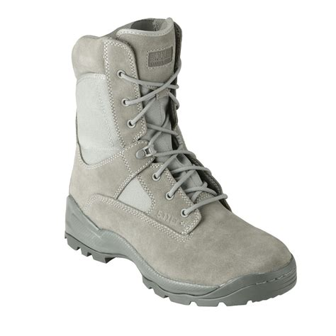5 11 atac boots 5 11 tactical atac 8 quot side zip boot s89 466