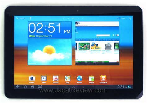 Samsung Galaxy Tab 2 10 1 Inci review samsung galaxy tab 10 1 tablet android honeycomb