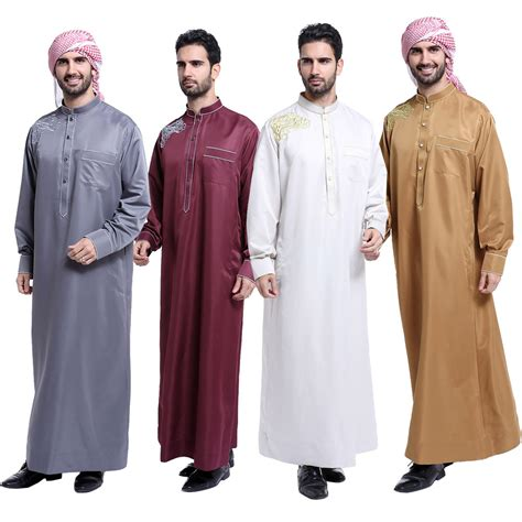 buy wholesale muslim mens clothes from china muslim