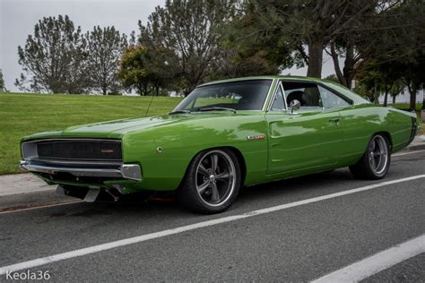 pics of 1968 dodge charger 1968 dodge charger gets v10 from viper car24news