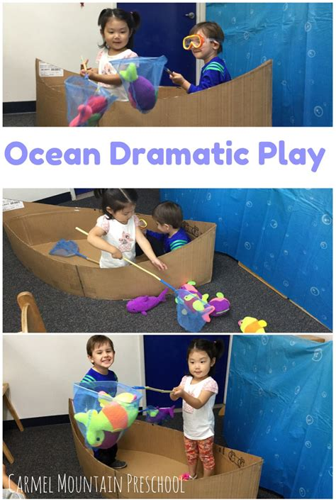 boat using cardboard create a boat using cardboard and add soft fish and a few