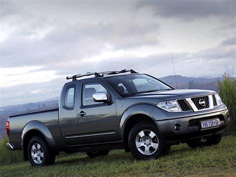 nissan trucks 2005 nissan navara frontier king cab specs 2005 2006 2007