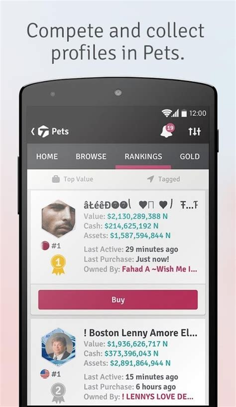 tagged apk tagged meet chat flirt apk free social android app