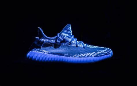 Glow In The 01 glow in the yeezy boost 350 v2s weartesters