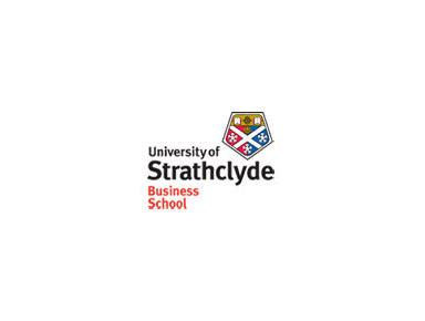 Of Strathclyde Mba by Of Strathclyde Business School Business