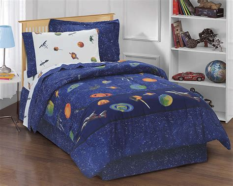 Space Bedding Sets Boys And Bedding Sets Ease Bedding With Style