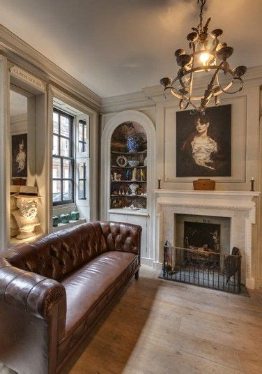 25 best ideas about georgian interiors on