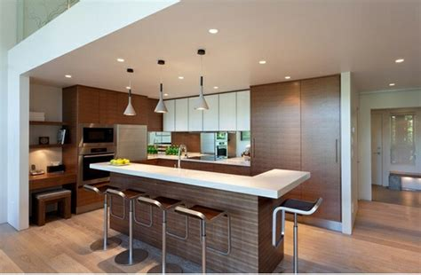 modern l shaped kitchen with island 15 stunning modern kitchens in the l form fresh design